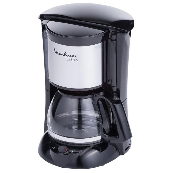 купить Кофеварка Moulinex FG1518 - цена, описание, отзывы - фото 1