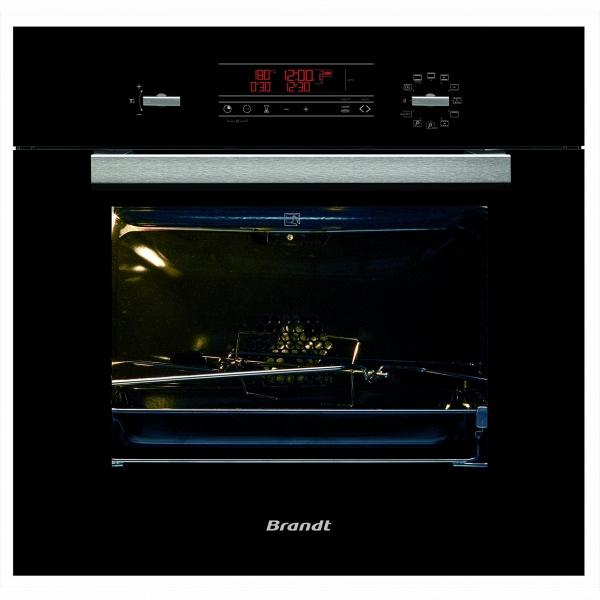 купить Духовой шкаф Brandt FP1067BN - цена, описание, отзывы - фото 1