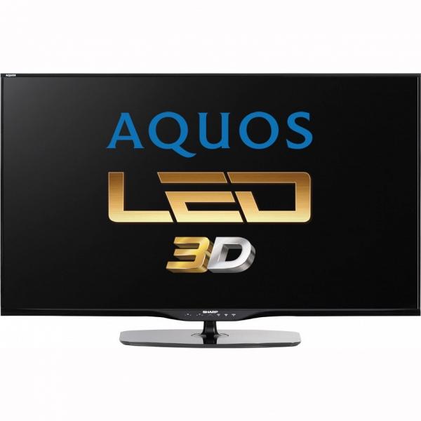 купить Телевизор Sharp LC-60LE651RU - цена, описание, отзывы - фото 1