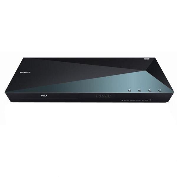 купить DVD-плеер Sony BDP-S5100 - цена, описание, отзывы - фото 1