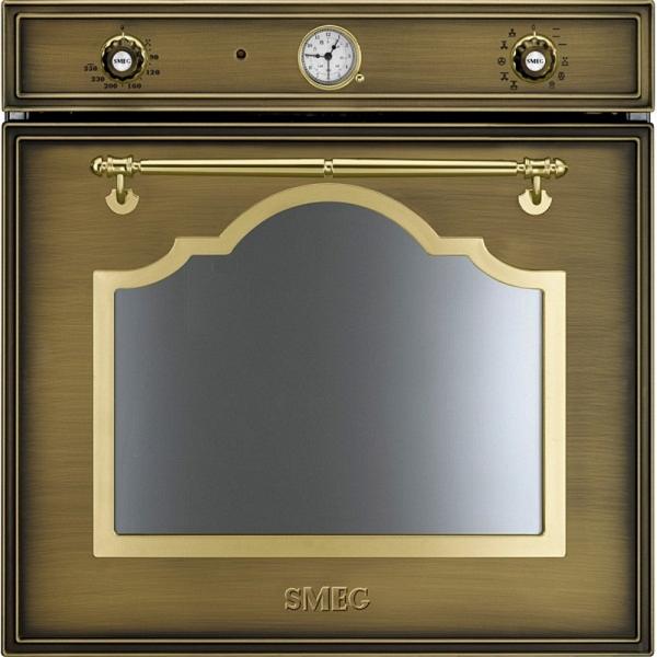 купить Духовой шкаф Smeg SF750OT - цена, описание, отзывы - фото 1