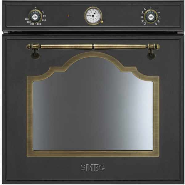 купить Духовой шкаф Smeg SF 750AO - цена, описание, отзывы - фото 1