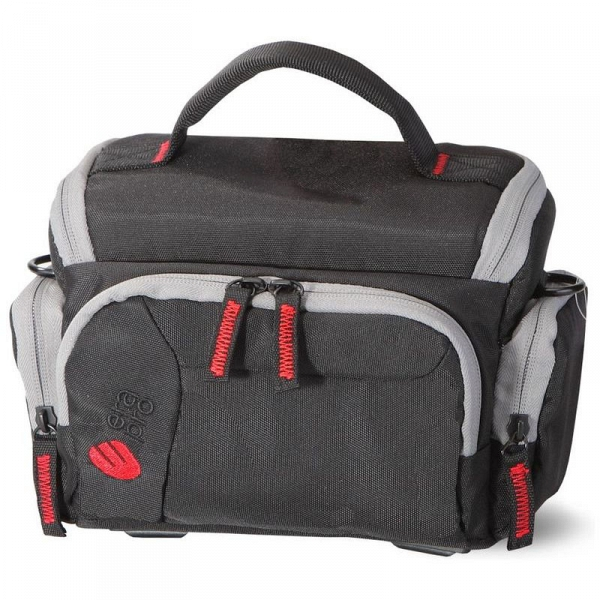 купить Сумка ERA EP-020907 Pro черная - цена, описание, отзывы - фото 1