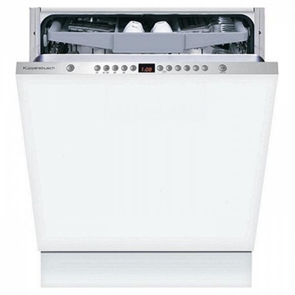 Встраиваемая посудомоечная машина Kuppersbusch IGV 6509.3