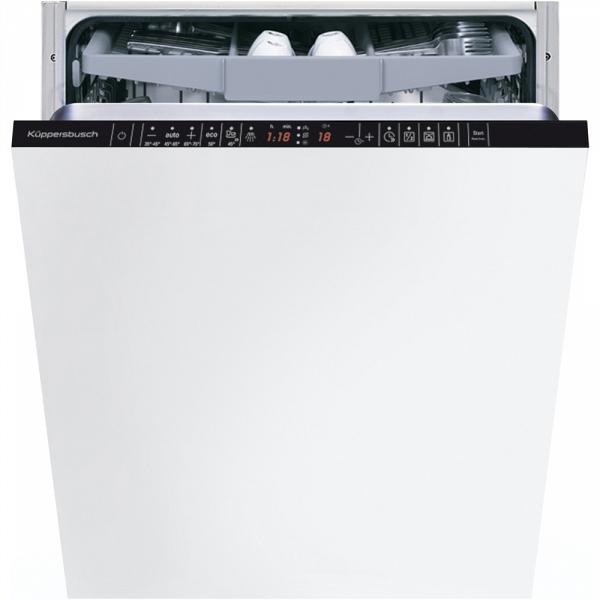 Встраиваемая посудомоечная машина Kuppersbusch IGVS 6609.3
