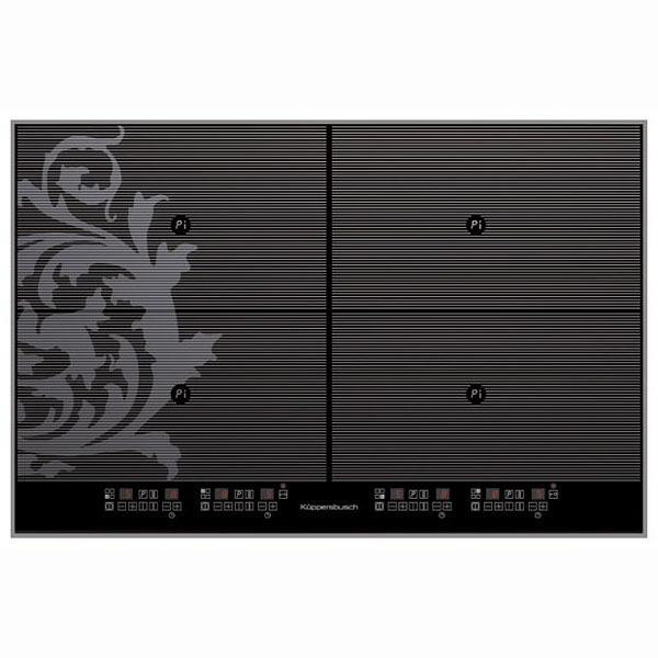 купить Варочная поверхность Kuppersbusch EKI 8840.0 BC - цена, описание, отзывы - фото 1