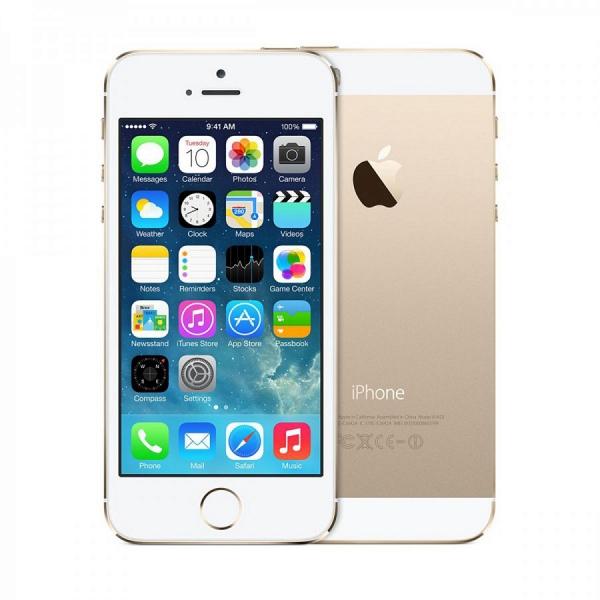 d67bba649ac Смартфон Apple iPhone 5S 32GB Gold - купить смартфон Эпл iPhone 5S ...