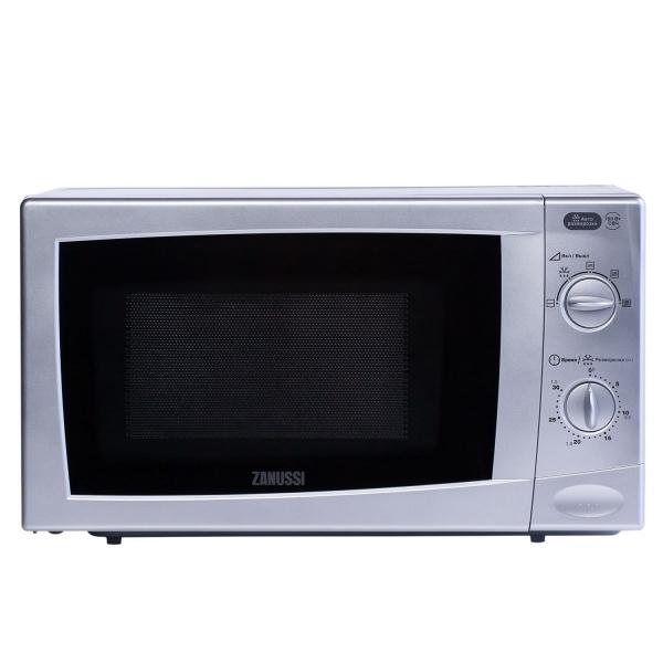 купить Микроволновая печь Zanussi ZMF21110SA - цена, описание, отзывы - фото 1