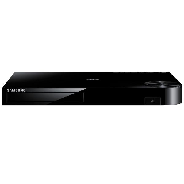 купить DVD-плеер SAMSUNG BD-F5500 - цена, описание, отзывы - фото 1