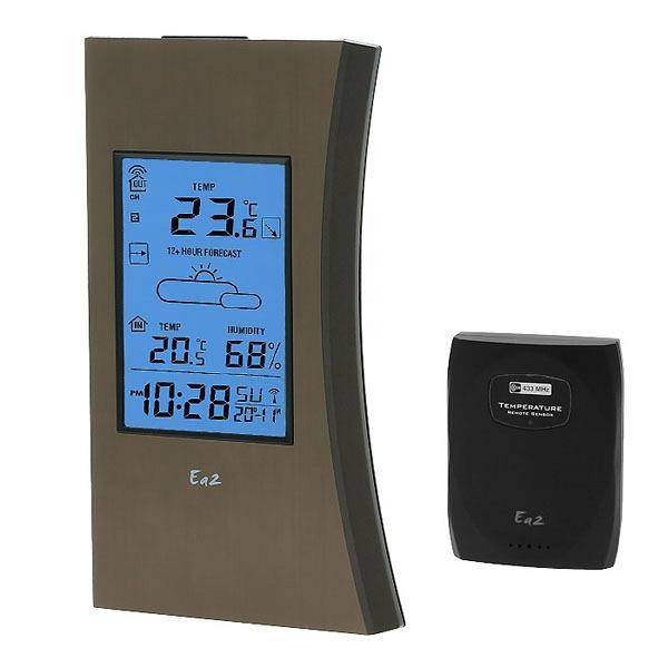 купить Цифровая метеостанция Ea2 ED 603 - цена, описание, отзывы - фото 1