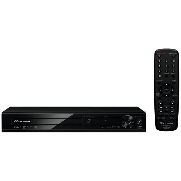 купить DVD-плеер Pioneer DV-2240 - цена, описание, отзывы - фото 1