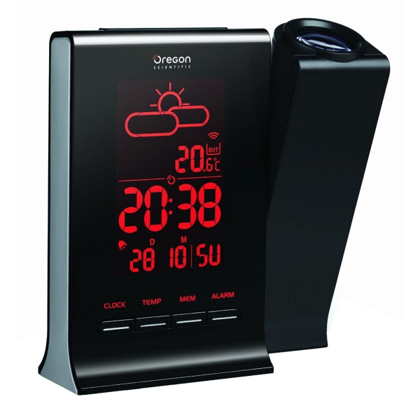 купить Цифровая метеостанция Oregon Scientific BAR 339 - цена, описание, отзывы - фото 1
