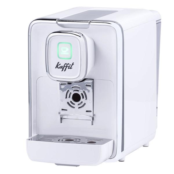 купить Кофеварка Kaffit.com 3A-C229 White - цена, описание, отзывы - фото 1