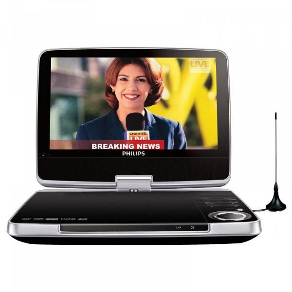 купить DVD-плеер Philips PD9048/51 - цена, описание, отзывы - фото 1
