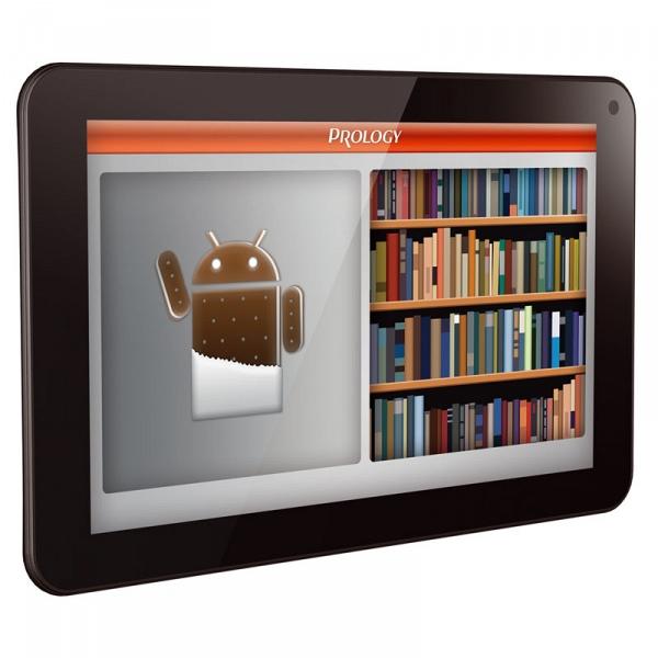 купить Электронная книга Prology LATITUDE T-720T blue - цена, описание, отзывы - фото 1