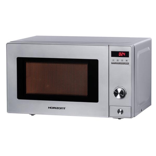 купить Микроволновая печь Horizont 20MW800-1379BES - цена, описание, отзывы - фото 1