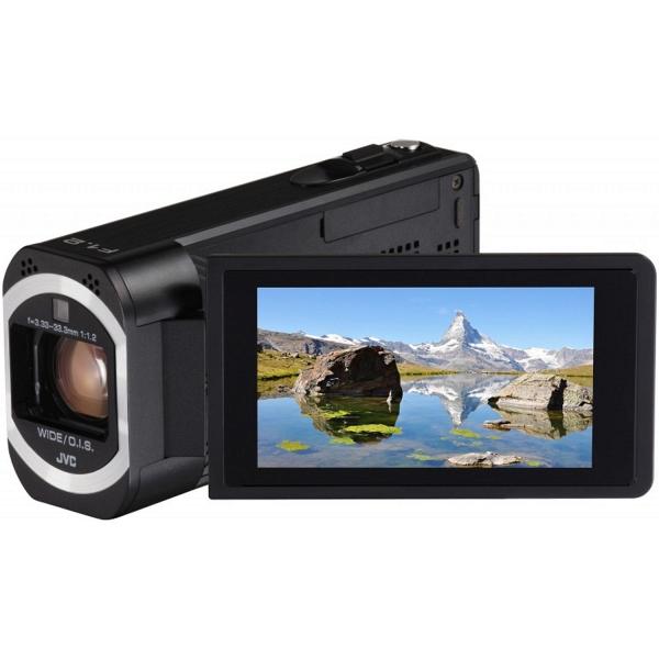 купить Видеокамера JVC GZ-VX815 - цена, описание, отзывы - фото 1