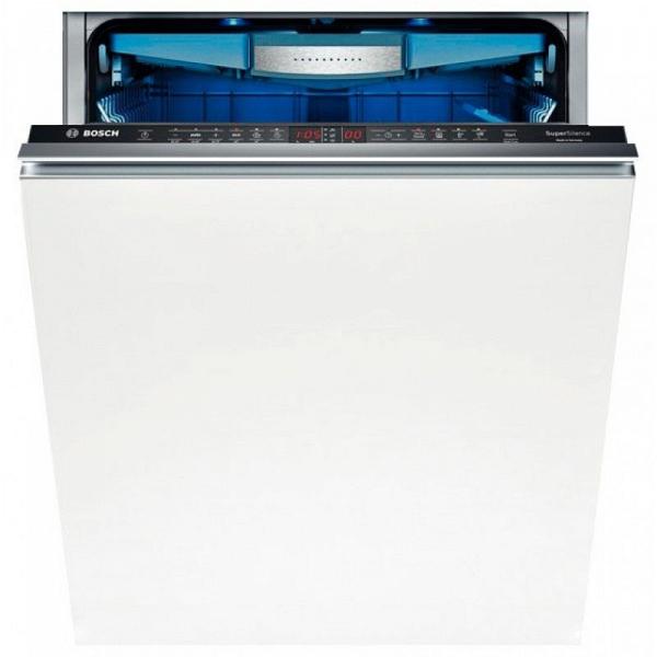 Встраиваемая посудомоечная машина Bosch SMV 69T70RU