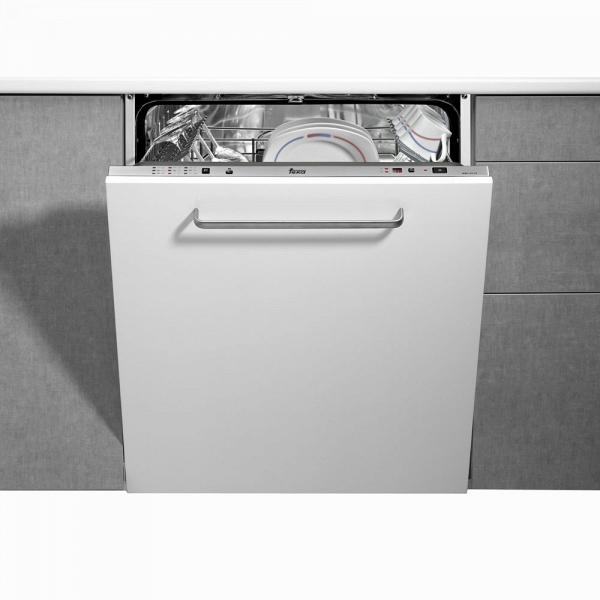 Встраиваемая посудомоечная машина Teka DW7 57 FI INOX