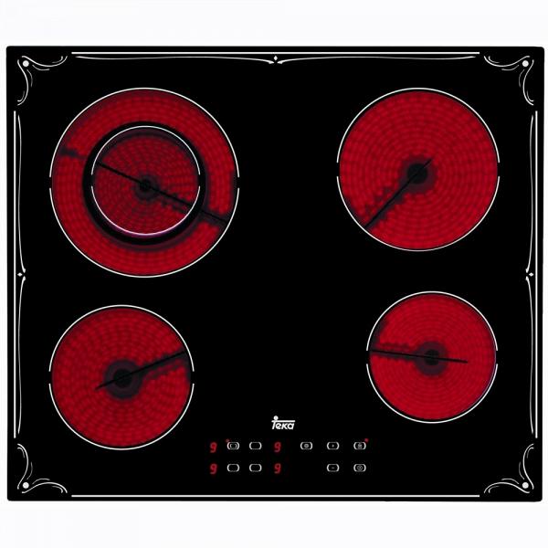 купить Варочная поверхность Teka TBR 620 - цена, описание, отзывы - фото 1