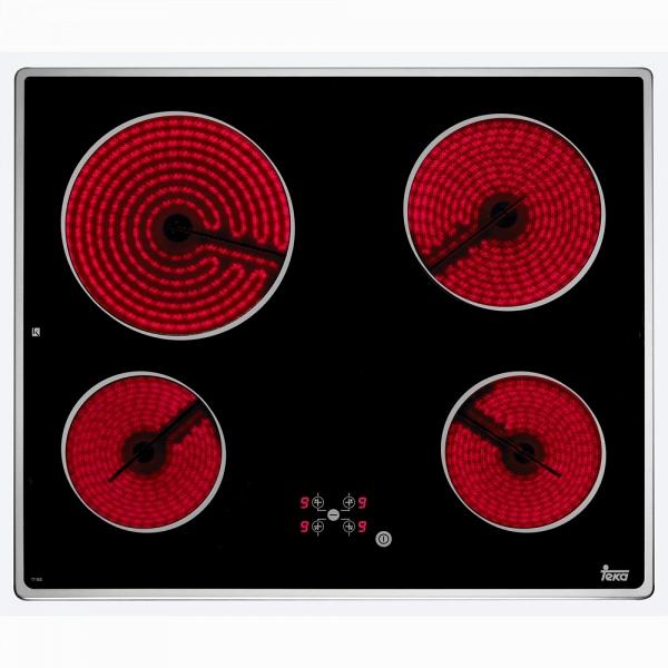 купить Варочная поверхность Teka TT 600 - цена, описание, отзывы - фото 1