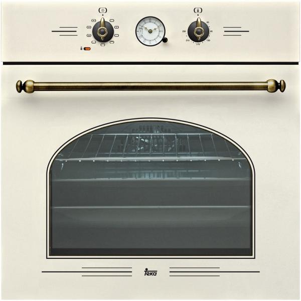Духовой шкаф Teka HR 650 WHITE CREAM