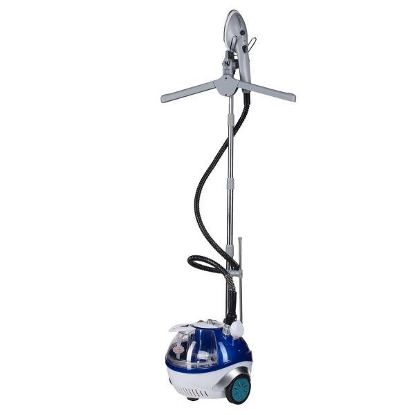 купить Отпариватель для одежды Grand Master GM-Q5 Multi/T синий - цена, описание, отзывы - фото 1