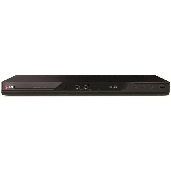 купить DVD-плеер LG DKS-2000H - цена, описание, отзывы - фото 1