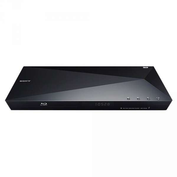 купить DVD-плеер Sony BDP-S4100 - цена, описание, отзывы - фото 1