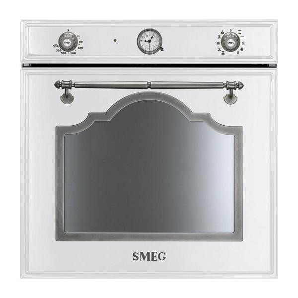 купить Духовой шкаф Smeg SF750BS - цена, описание, отзывы - фото 1