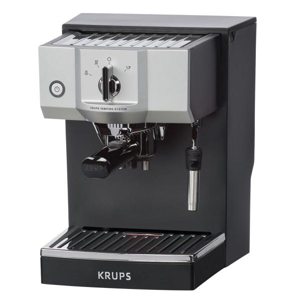 купить Кофеварка Krups XP5620 - цена, описание, отзывы - фото 1