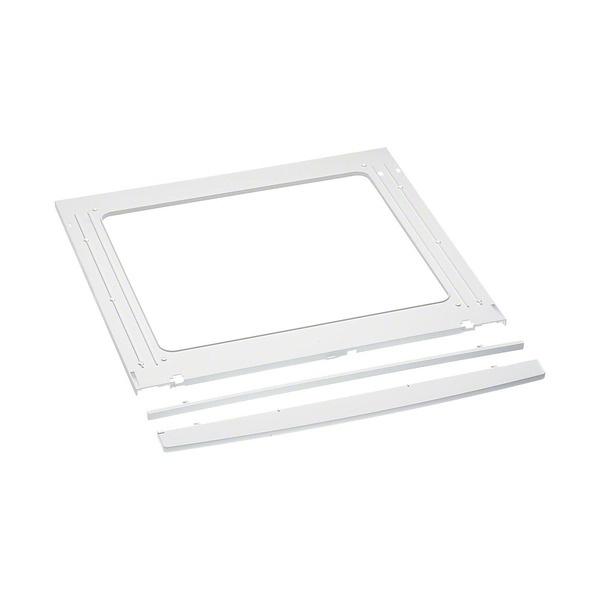 купить Установочный комплект Miele WTV412 белый лотос - цена, описание, отзывы - фото 1