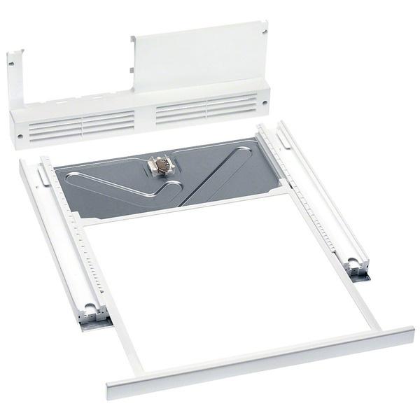 купить Установочный комплект Miele WTV410 белый лотос - цена, описание, отзывы - фото 1