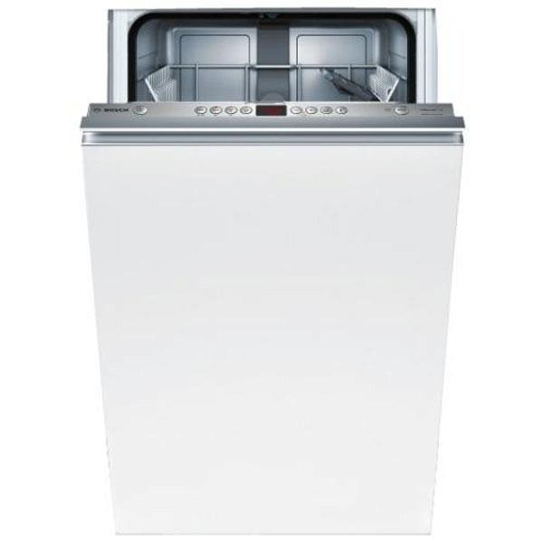 Встраиваемая посудомоечная машина Bosch SPV 40X90RU