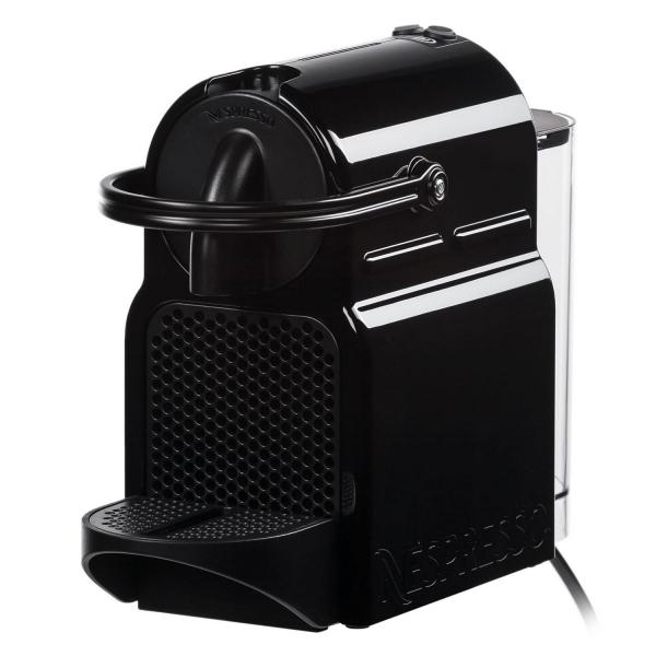 купить Кофеварка Nespresso Delonghi EN 80.B Inissia - цена, описание, отзывы - фото 1