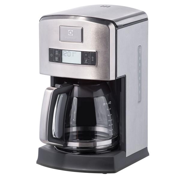 купить Кофеварка Electrolux EKF7400 - цена, описание, отзывы - фото 1
