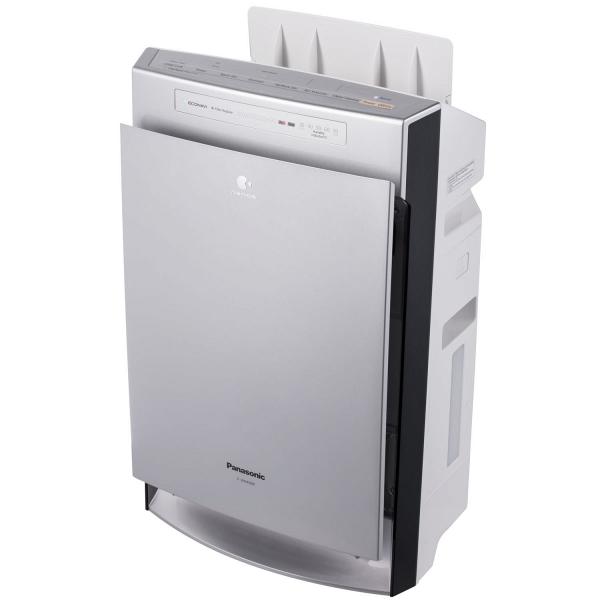 купить Очиститель воздуха Panasonic F-VXH50R-S - цена, описание, отзывы - фото 1