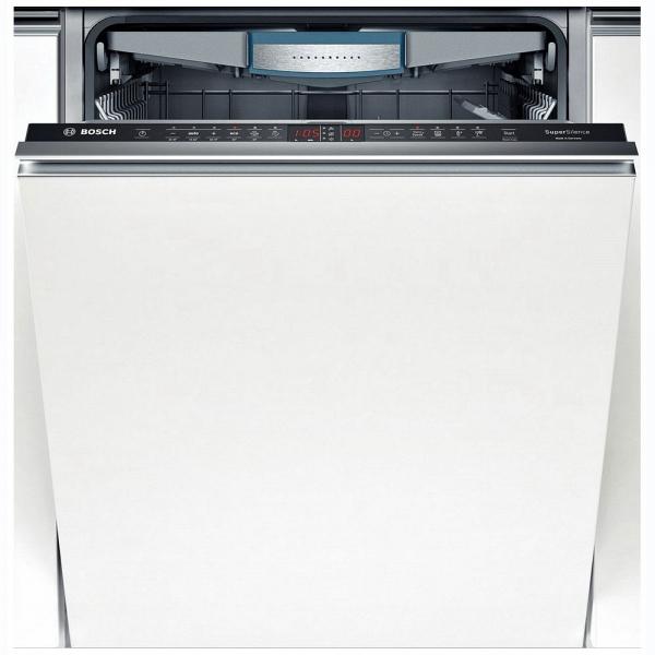 Встраиваемая посудомоечная машина Bosch SMV 69T90RU