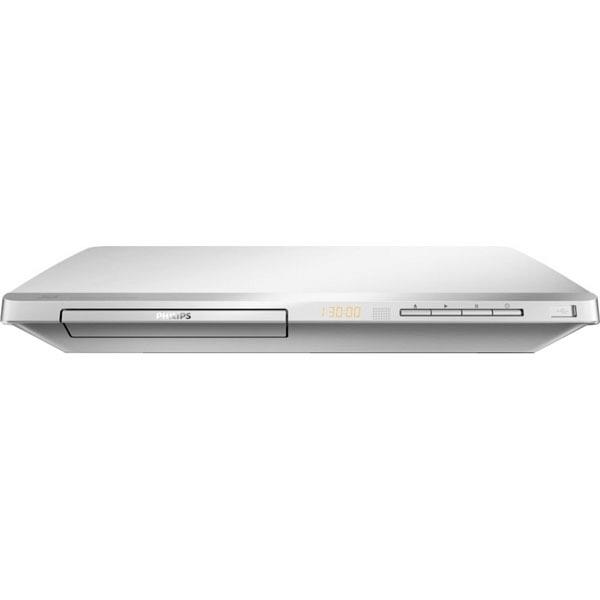 купить DVD-плеер Philips BDP5602 - цена, описание, отзывы - фото 1