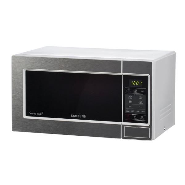 купить Микроволновая печь Samsung ME7R4MR-W - цена, описание, отзывы - фото 1