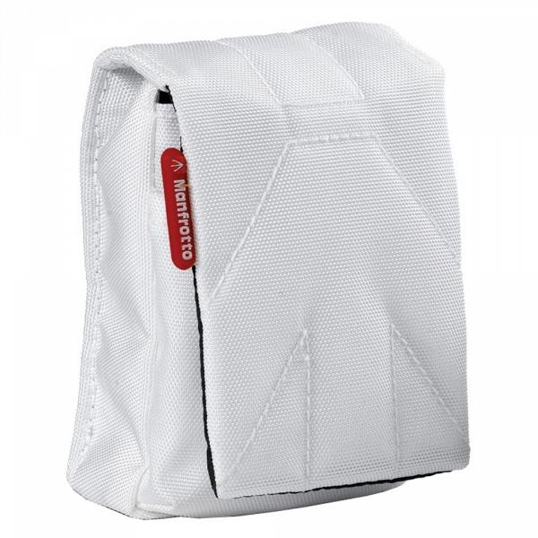 купить Сумка Manfrotto NANO 0 белая - цена, описание, отзывы - фото 1