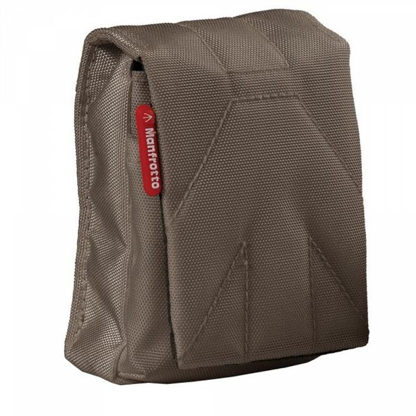 купить Сумка Manfrotto NANO 0 коричневый - цена, описание, отзывы - фото 1