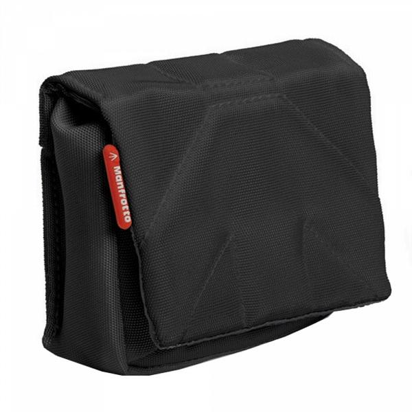 купить Сумка Manfrotto NANO III черная - цена, описание, отзывы - фото 1