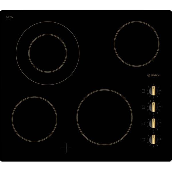 купить Варочная поверхность Bosch PKF 619C17E - цена, описание, отзывы - фото 1