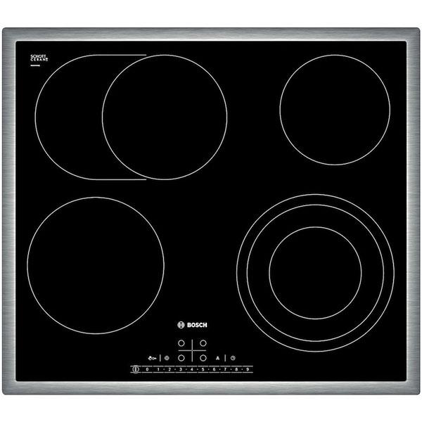 купить Варочная поверхность Bosch PKD 645F17 - цена, описание, отзывы - фото 1