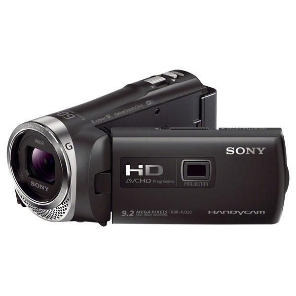 купить Видеокамера Sony HDRPJ330E/BC - цена, описание, отзывы - фото 1