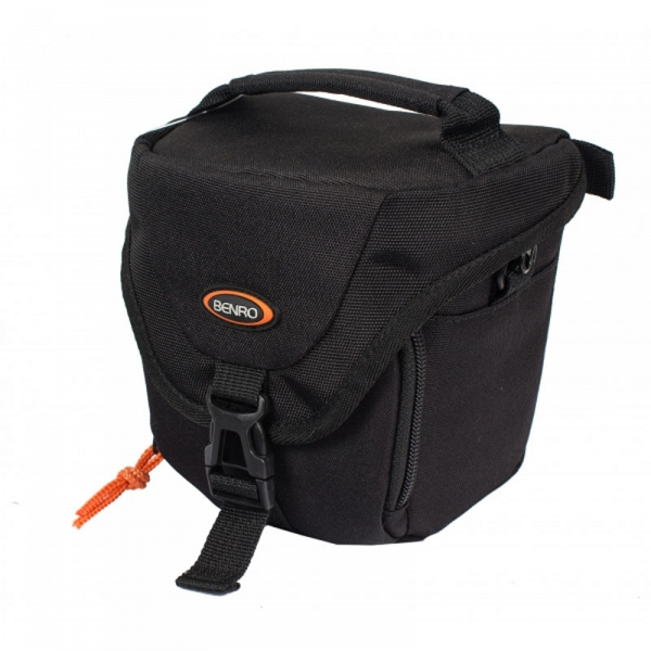 купить Сумка Benro Gamma Z10 Black - цена, описание, отзывы - фото 1