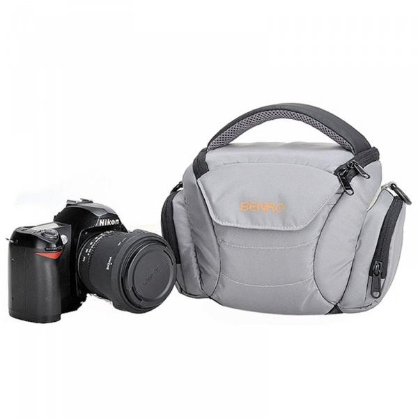 купить Сумка Benro Ranger S10 light grey - цена, описание, отзывы - фото 1