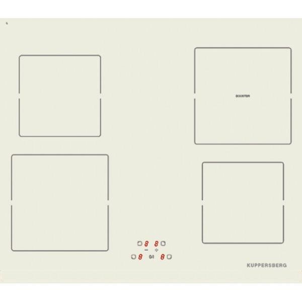 купить Варочная поверхность Kuppersberg FA 6IFC - цена, описание, отзывы - фото 1