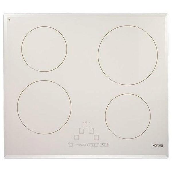 купить Варочная поверхность Korting HI 6450 RI - цена, описание, отзывы - фото 1